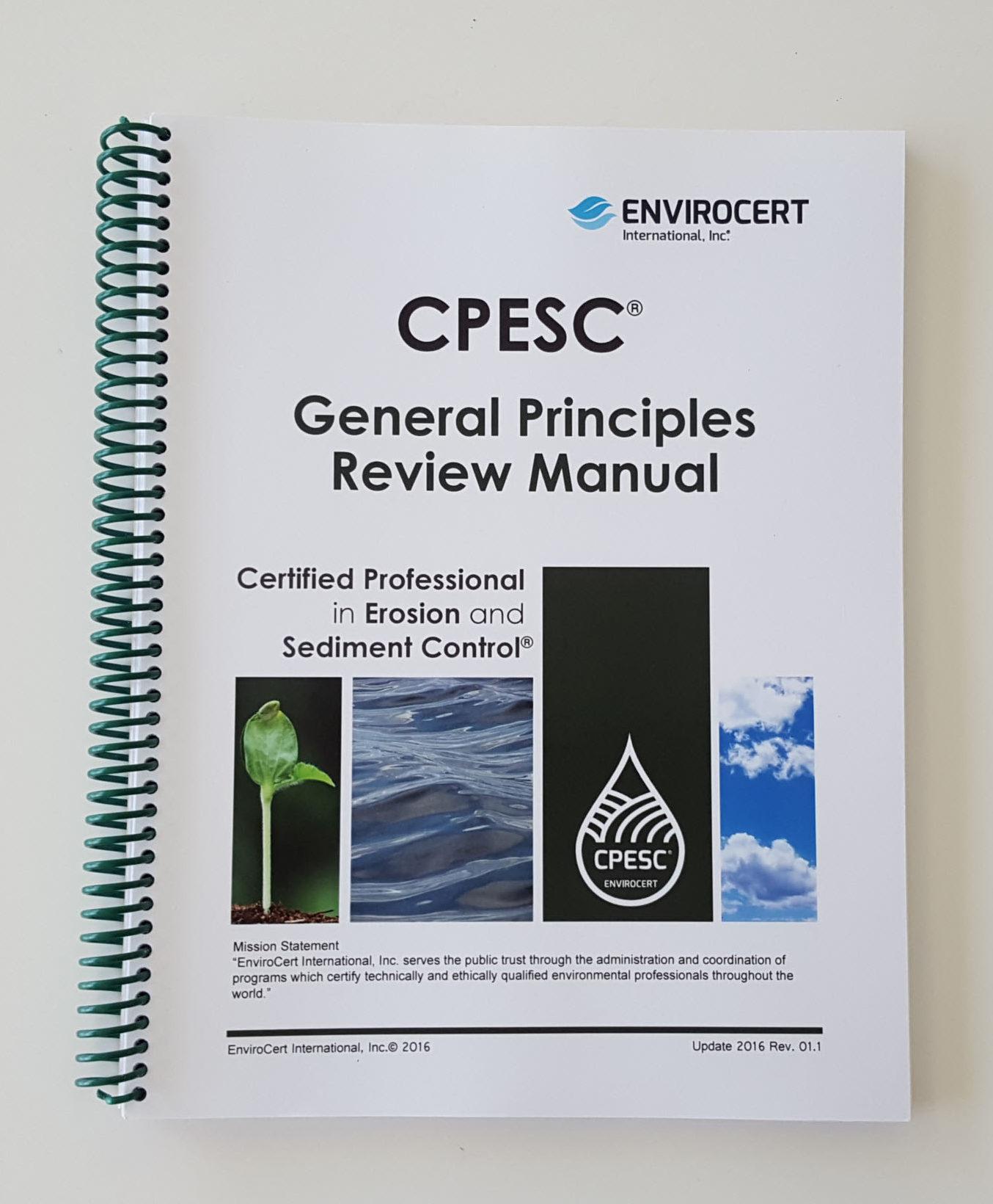 cpesc-manual
