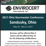 2017 Ohio Stormwater Conference