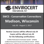 Join Us At The 2017 SWCS Conference