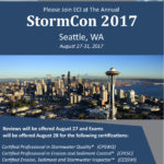 Join Us At StormCon 2017