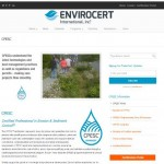 EnviroCert International Launches New Website